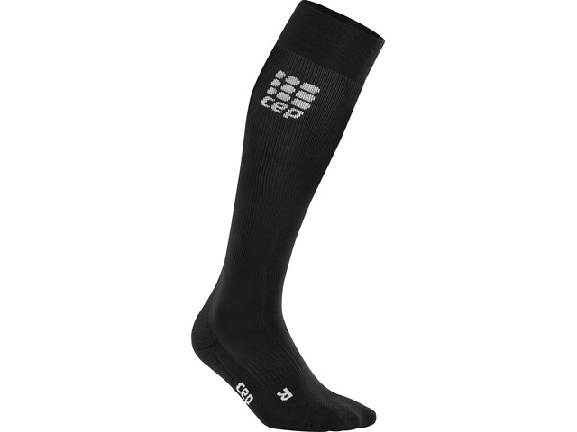 cep Compression Running Socks Women black